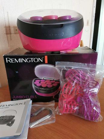 Termoloki Remington Jumbo Curls H5670