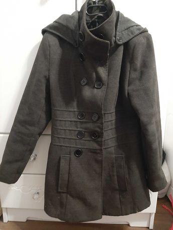 Płaszcz jesienny zimowy r.l
