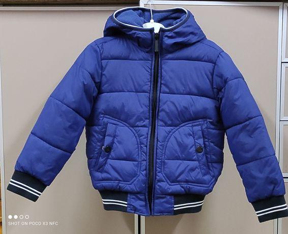 Куртка на хлопчика OVS