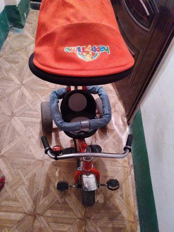 Велосипед детский 500 рублей.