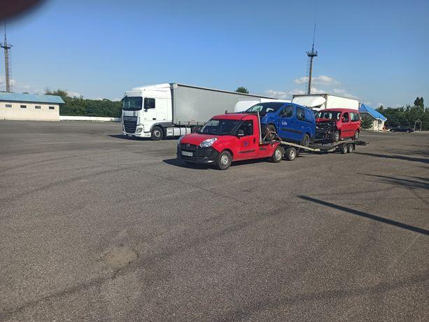 Фіат Добло Fiat Doblo 2014р. евакуатор автовоз можлива рассрочка