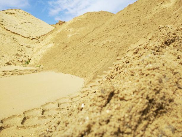 Песок.Щебень.Отсев.Вторичный бетон. Доставка.Зил.Камаз.Ман.Стройбаза.