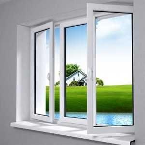 Металлопластиковые окна и двери (монтаж, демонтаж)