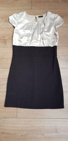 Sukienka elegancka Vero Moda