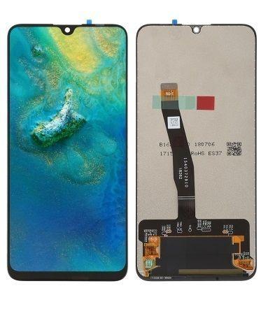 Ecra LCD + Touch para Huawei P Smart 2019