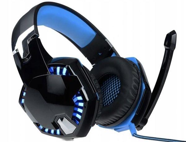 Gamingowe słuchawki z mikrofonem Tracer Gamezone