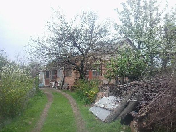 Продам дом 40км от г.Днепропетровск
