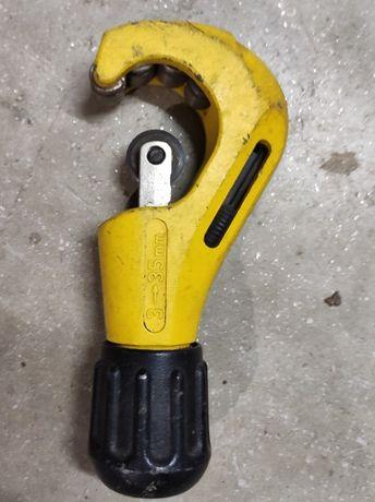 Cortador tubos 3-35mm REMS INOX Cobre