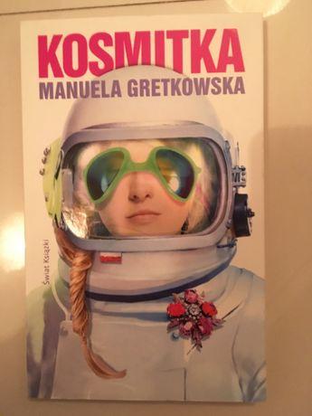 """M. Gretkowska """"Kosmitka"""""""