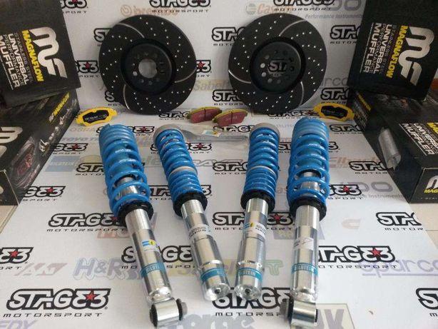 Coilovers AP Ibiza 6J 6L Bilstein B12 Bmw E36 E30 E46 E90