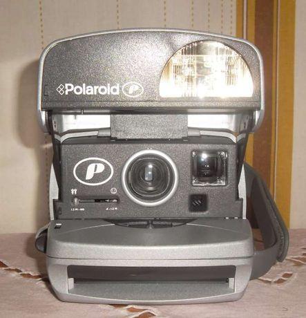 aparat Polaroid P600