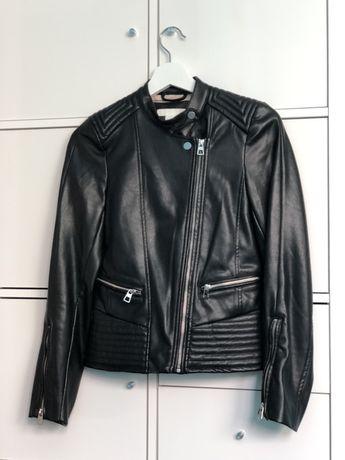 Ramoneska model biker H&M XS