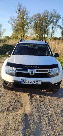 Продам Dacia Duster