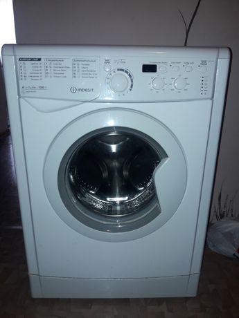 Б/У стиральная машинка