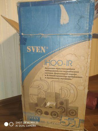 Акустическая система Sven IHOO-R1 5.1
