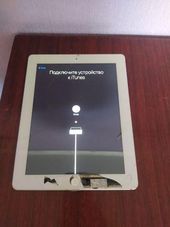 Apple iPad 2-16 Gb, wifi (A-1395)- донор.