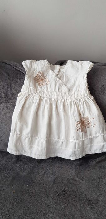 Sukienka 6-9 miesięcy Bochnia - image 1
