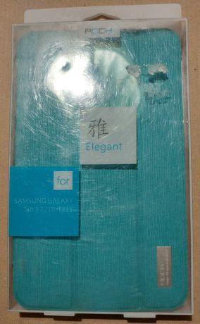 Чехол ROCK Elegant Series Smart Cover Samsung Galaxy Tab 3 7.0 SM-T210