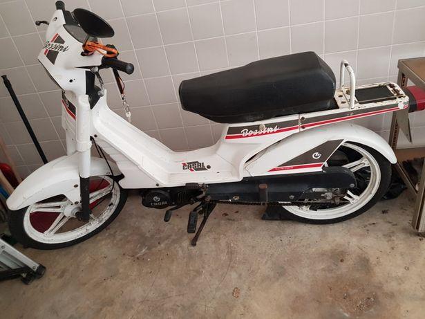 Casal Bossini 50 cc RARA