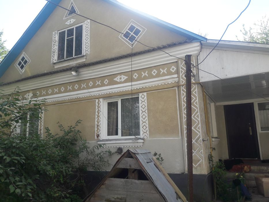 Будинок Залісці Залесцы - изображение 1
