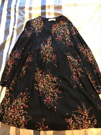 Vestido da Zara