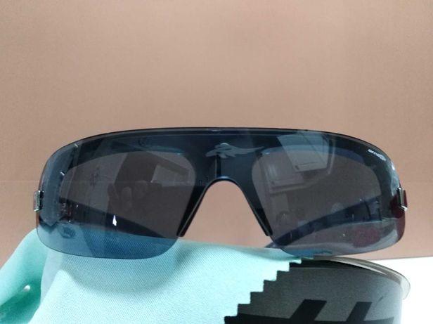 """Óculos de Sol, masculinos, """"Arnette"""" - como Novos"""