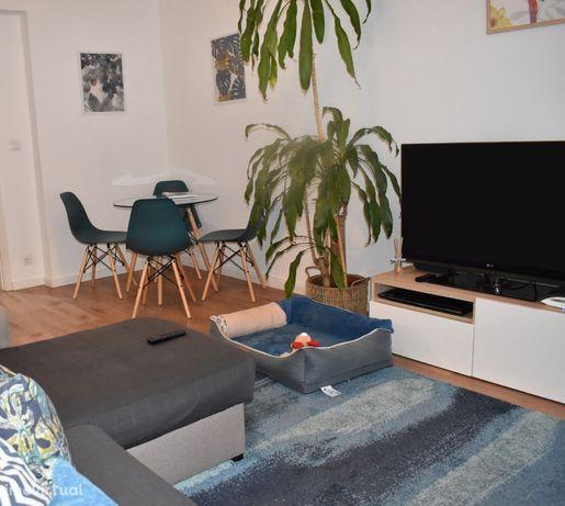 Apartamento, 62 m², Massamá e Monte Abraão