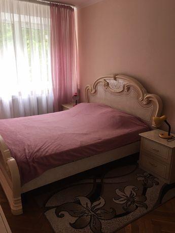 Аренда 2-х комнатная без комиссии в центре,Леси Украинки уютная тихая