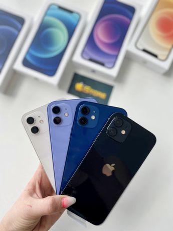 АКЦИЯ | 62.990 р | Новые iPhone 12 64/128 Gb | Магазин | Гарантия