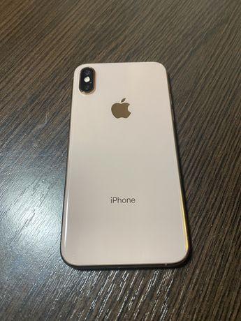 Apple Iphone XS 64Gb gold Neverlock айфон хс неверлок