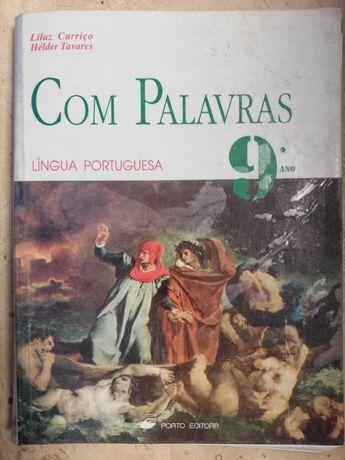 Língua portuguesa - 9° ano