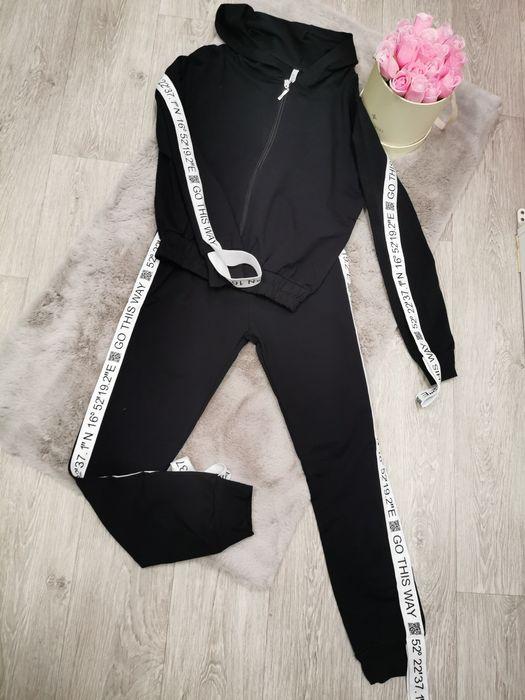Komplet dresowy bluza i spodnie Serock - image 1