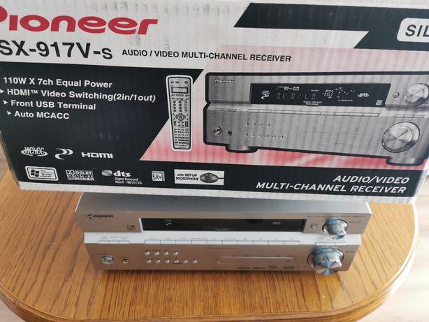 Amplituner Pioneer VSX 917 7.1