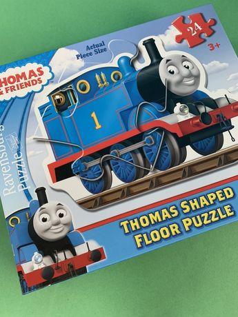 Пазл большой напольный Томас и его Друзья