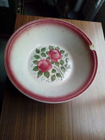 Prato saladeira antigo
