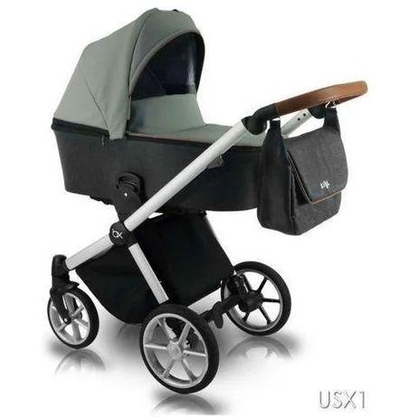 Детская коляска 2 в 1 Bexa
