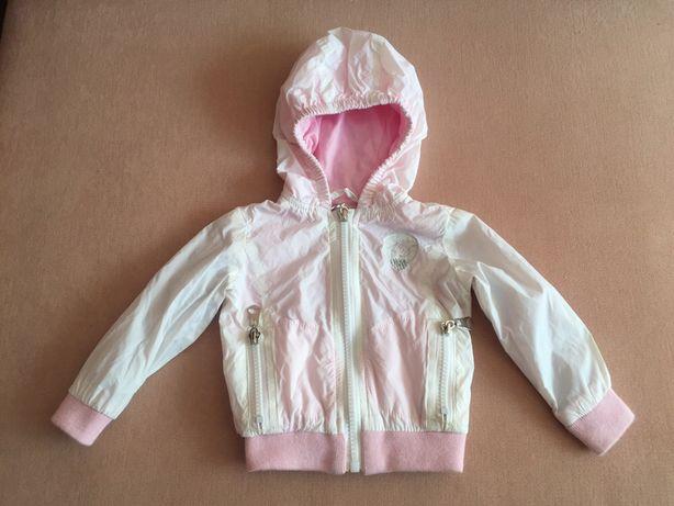 Весняна курточка. Детская куртка. Вітровка