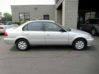 Honda Civic Bom estado