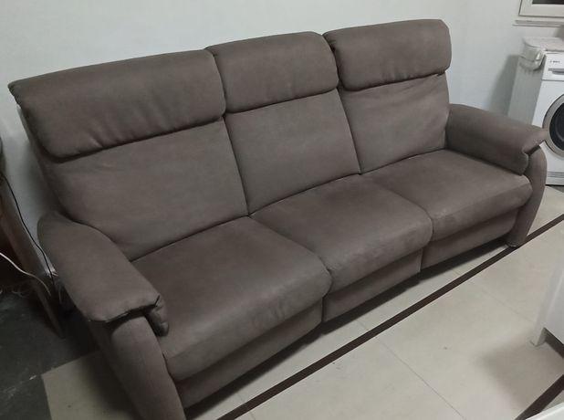 Elektryczna sofa