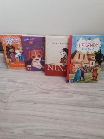 Książki dla najmłodszych bestsellery