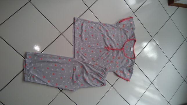 Piżama rozm M