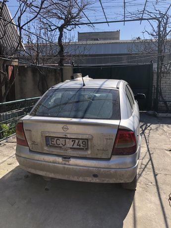 Opel astra 1.4 16v под разборку