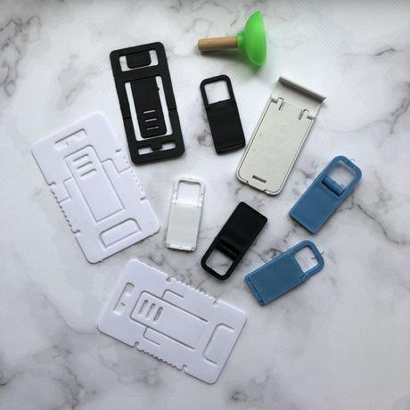 10 штук подставка для телефона смартфона планшета