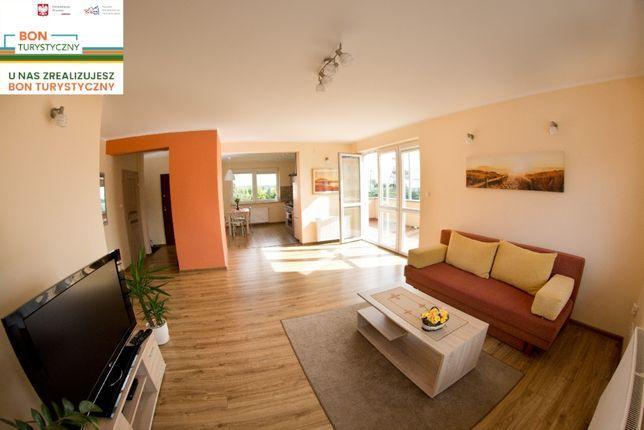 Apartament Słoneczny Reda- noclegi - 3min AquaPark,Parking na posesji