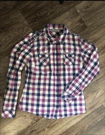 Рубашка размер с