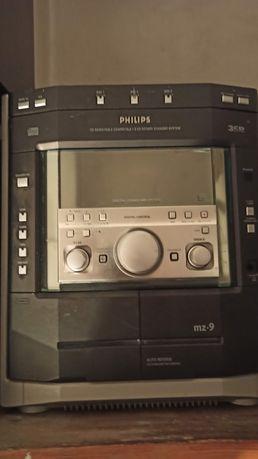 Wieża Philips MZ9