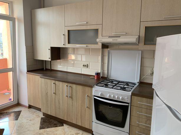 Продам 1 кімнатну квартиру в новобудові в центрі міста