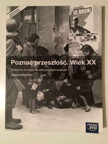 Podręcznik do historii