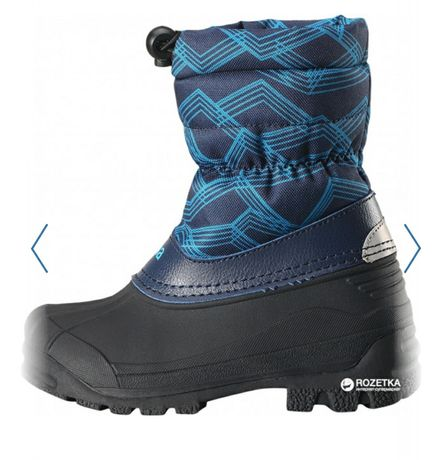 Reima зимове взуття