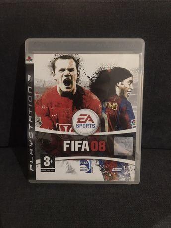 FIFA 08 - gra PS3
